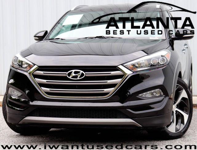 Tucson Used Cars >> 2016 Used Hyundai Tucson Fwd 4dr Limited At Atlanta Best Used Cars Serving Peachtree Corners Ga Iid 19020536