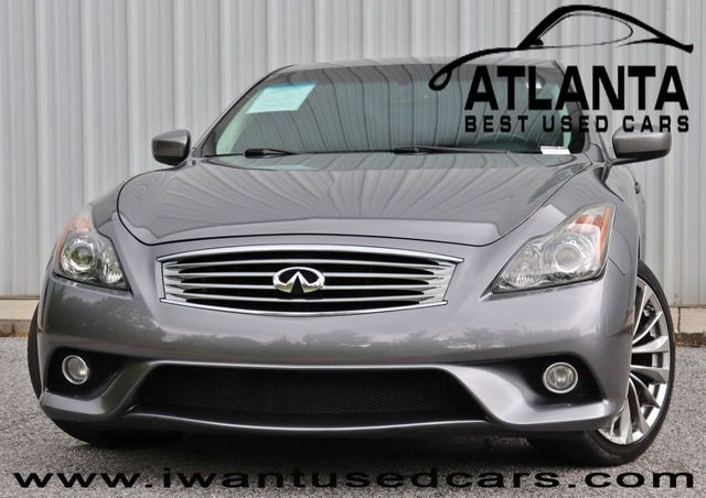 Used Infiniti G37 >> 2013 Used Infiniti G37 Coupe 2dr Journey Rwd With Premium