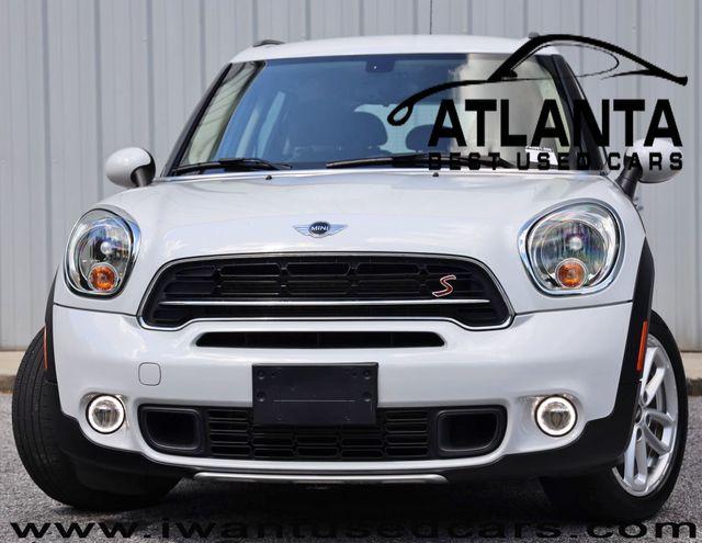 Mini Cooper Atlanta >> 2015 Used Mini Cooper S Countryman All4 At Atlanta Best Used Cars Serving Norcross Ga Iid 19135724