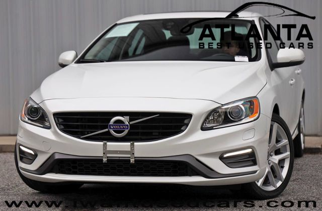 Used Volvo S60 >> 2017 Used Volvo S60 T5 Awd Dynamic At Atlanta Best Used Cars Serving Peachtree Corners Ga Iid 19161087
