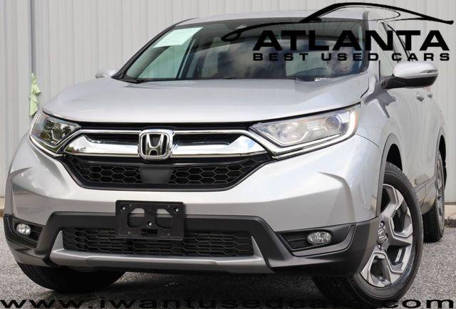 2017 Honda Cr V Ex L >> 2017 Used Honda Cr V Ex L Awd W Navi At Atlanta Best Used Cars Serving Peachtree Corners Ga Iid 19171257
