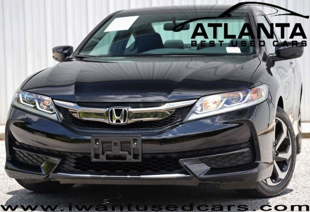 2016 Honda Accord Lx S >> 2016 Used Honda Accord Coupe 2dr I4 Cvt Lx S At Atlanta Best Used Cars Serving Peachtree Corners Ga Iid 19214860