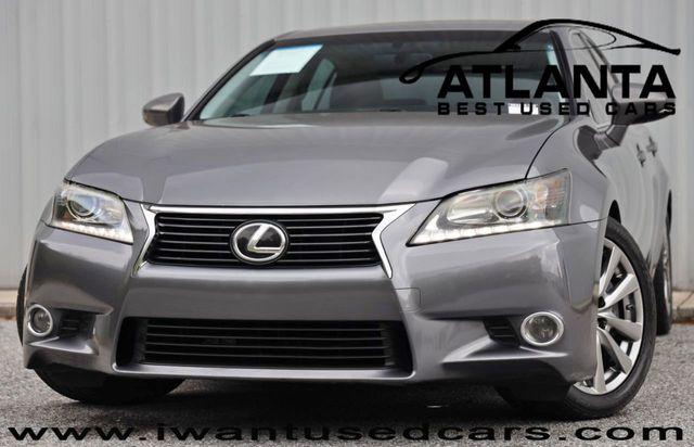 Lexus Of Atlanta >> 2013 Used Lexus Gs 350 4dr Sedan Rwd W Premium Navigation Packages At Atlanta Best Used Cars Serving Peachtree Corners Ga Iid 19363867