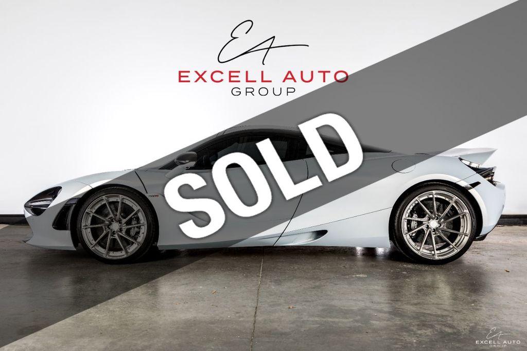 Dealer Video - 2018 McLaren 720S Luxury Coupe - 17517189