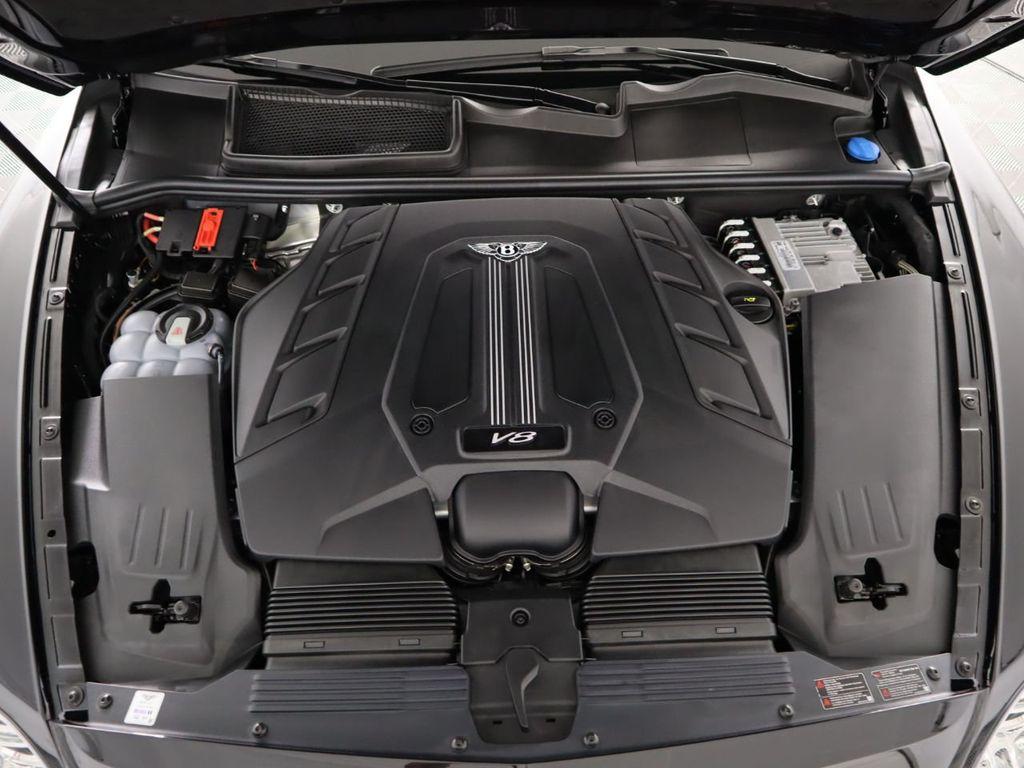 New 2020 Bentley Bentayga V8 AWD