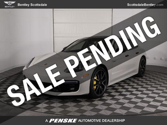 2018 Porsche Panamera For Sale
