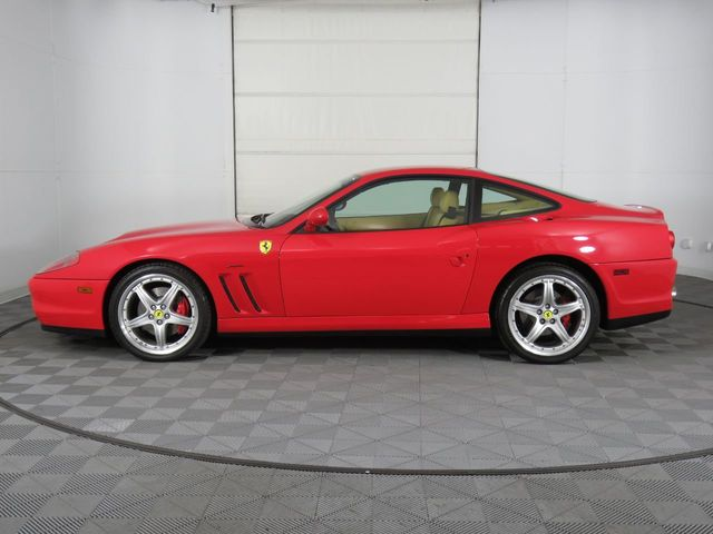 2004 Ferrari 575M 6-speed manual For Sale