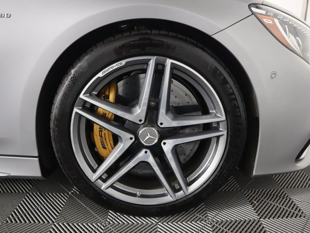 2015 Mercedes-Benz S 63 AMG EDIT 1 PACK For Sale
