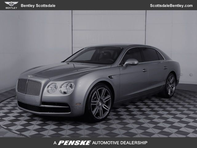 2018 Bentley Flying Spur W12 For Sale