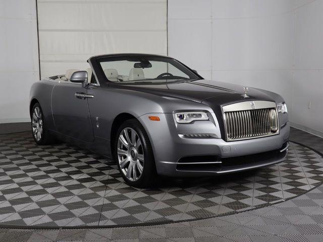 2017 Rolls-Royce Dawn For Sale