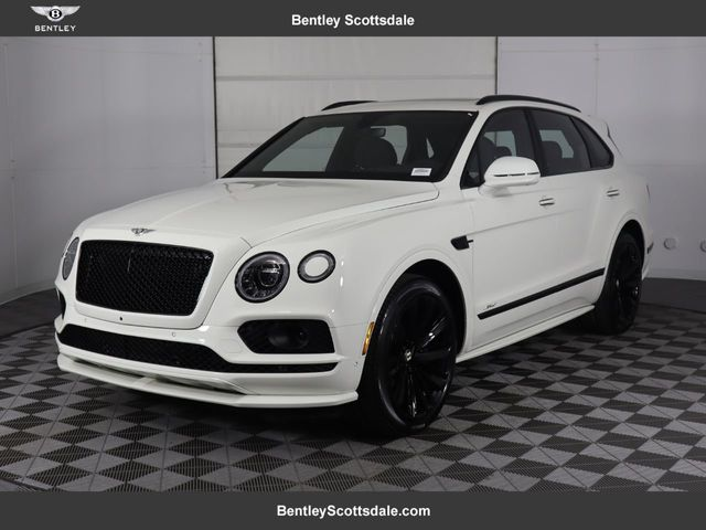 2020 Bentley Bentayga For Sale