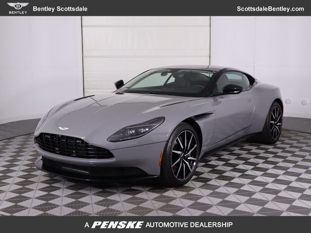 2020 Aston Martin DB11 For Sale