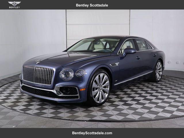 2020 Bentley Flying Spur For Sale