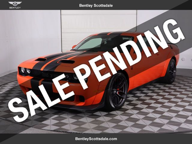 2019 Dodge Challenger For Sale