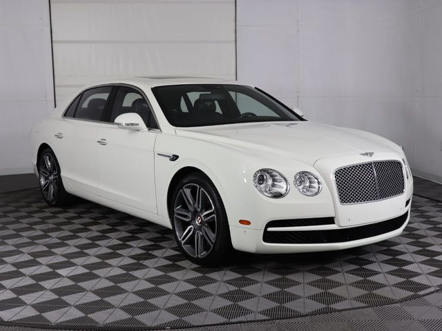 2016 Bentley Flying Spur For Sale