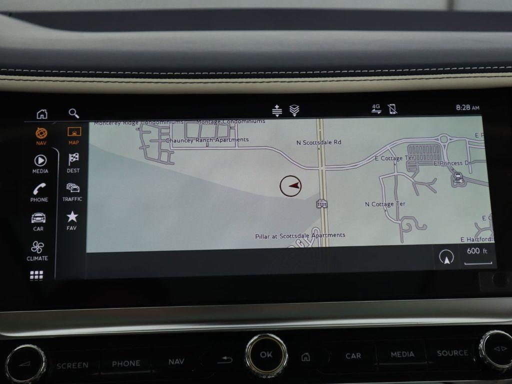 New 2020 Bentley Flying Spur W12 Sedan