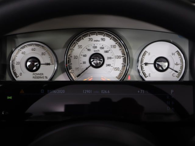 2016 Rolls-Royce Dawn For Sale