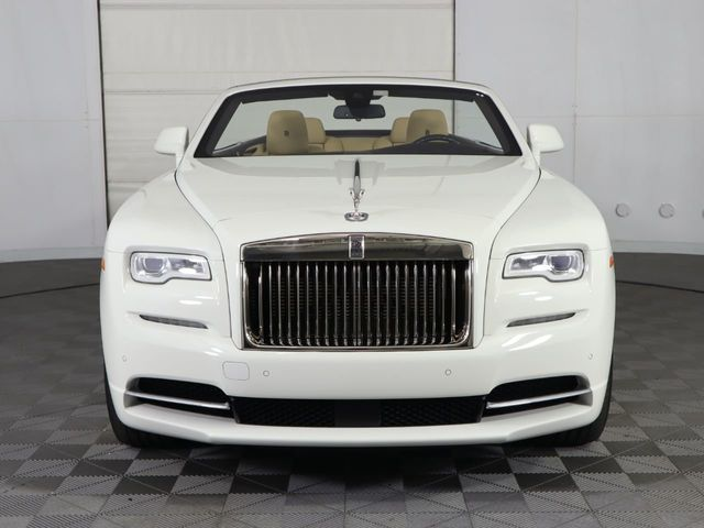 2017 Rolls-Royce Dawn For Sale