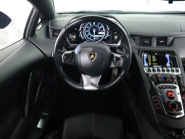 2014 Lamborghini Aventador For Sale