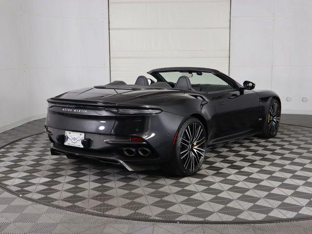 2020 Aston Martin DBS For Sale