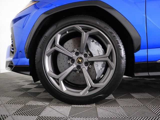 2020 Lamborghini Urus For Sale