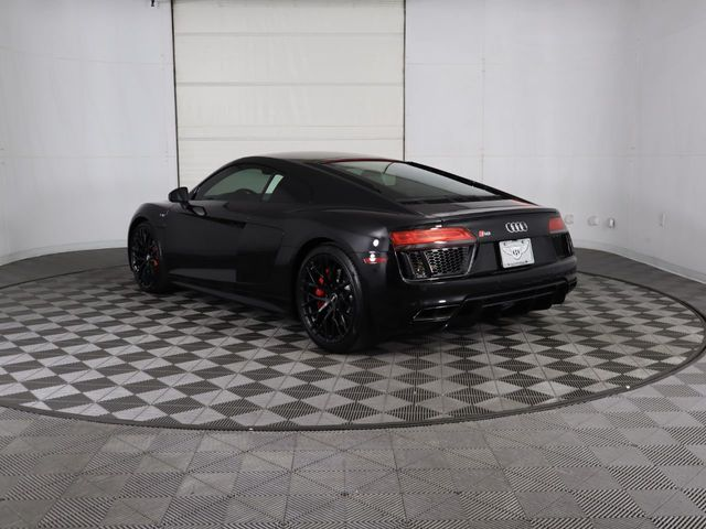 2018 Audi R8 Coupe For Sale
