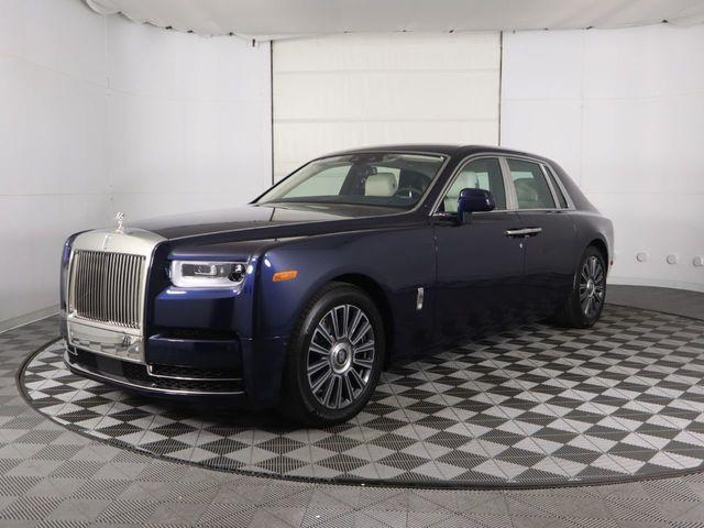 2020 Rolls-Royce Phantom For Sale