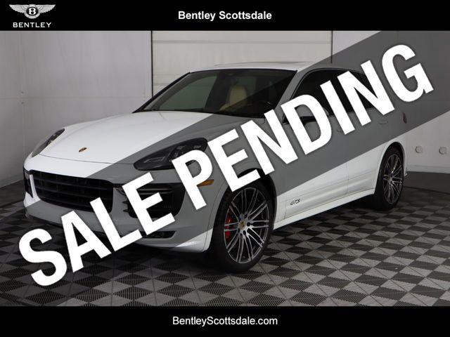 2017 Porsche Cayenne For Sale
