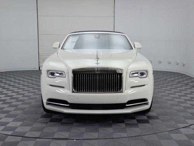 2019 Rolls-Royce Dawn For Sale