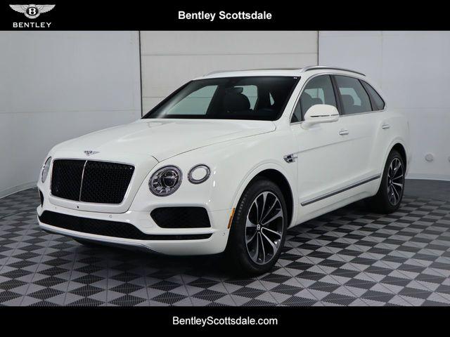 2019 Bentley Bentayga For Sale