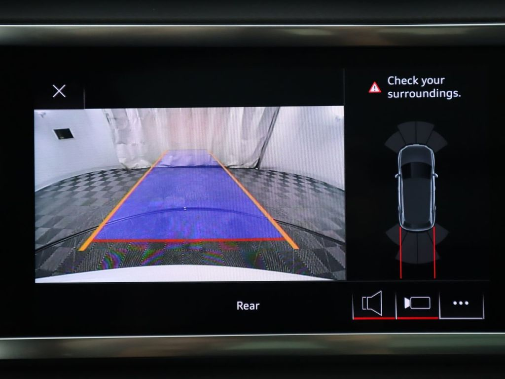 New 2020 Audi Q3 S line Premium 45 TFSI quattro