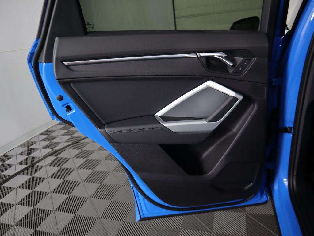 New 2020 Audi Q3 S line Premium Plus 45 TFSI quattro
