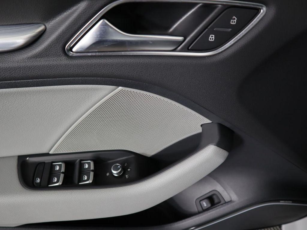 New 2020 Audi A3 Sedan Premium Plus 40 TFSI