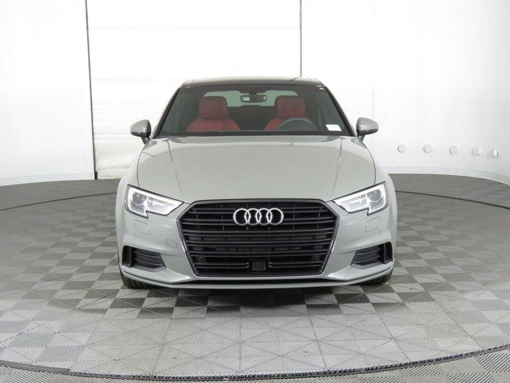 New 2020 Audi A3 Sedan Premium 40 TFSI