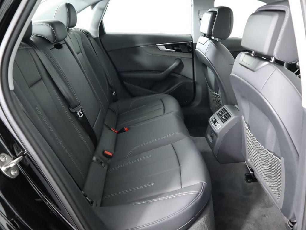 New 2021 Audi A4 Sedan Premium 40 TFSI quattro