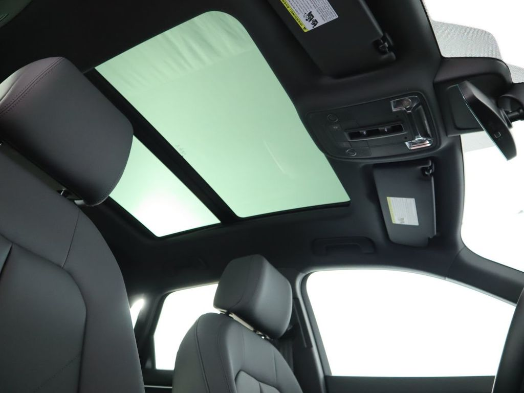 New 2021 Audi Q3 S line Premium 45 TFSI quattro