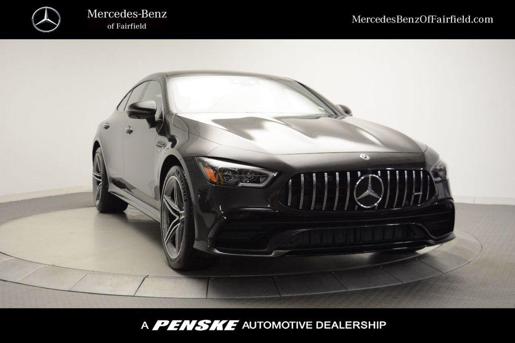 New 2020 Mercedes-Benz GT AMG® GT C 53