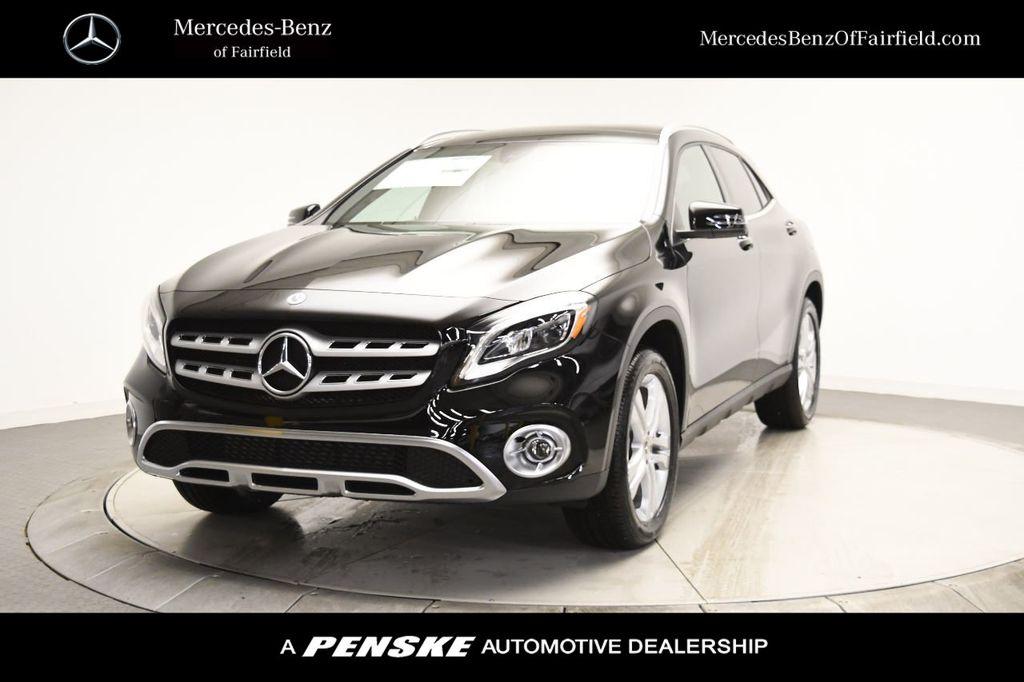 Pre-Owned 2020 Mercedes-Benz GLA GLA 250 4MATIC® SUV
