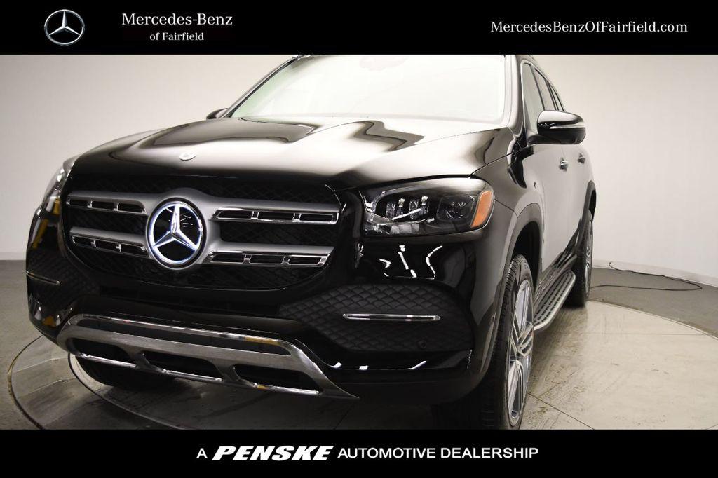 New 2020 Mercedes-Benz GLS GLS 450 4MATIC® SUV