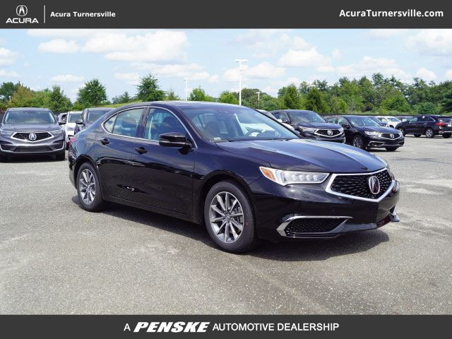 Pre-Owned 2020 Acura TLX 2.4L FWD w/Technology Pkg
