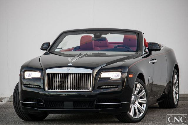 2016 Rolls-Royce Dawn For Sale