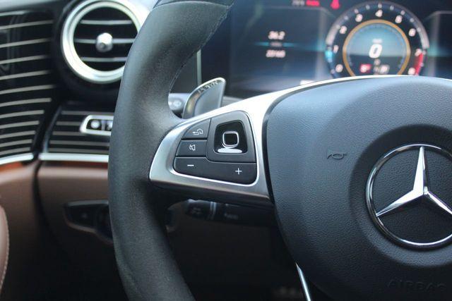 2018 Mercedes-Benz E-Class For Sale