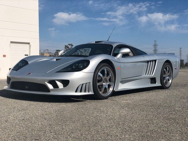 Saleen S7 For Sale >> Saleen S7 For Sale Dupont Registry