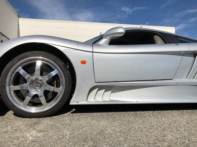 2003 Saleen S7 For Sale