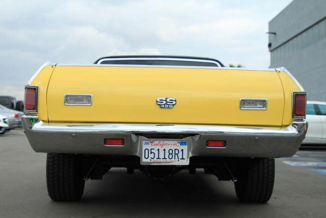 1969 Chevrolet El Camino SS For Sale
