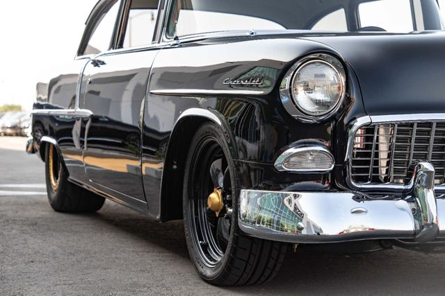 1955 Chevrolet 210 For Sale