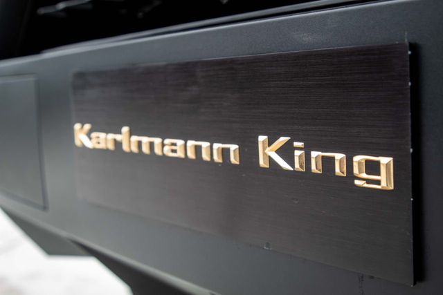 2017 Karlmann King Unique Club For Sale