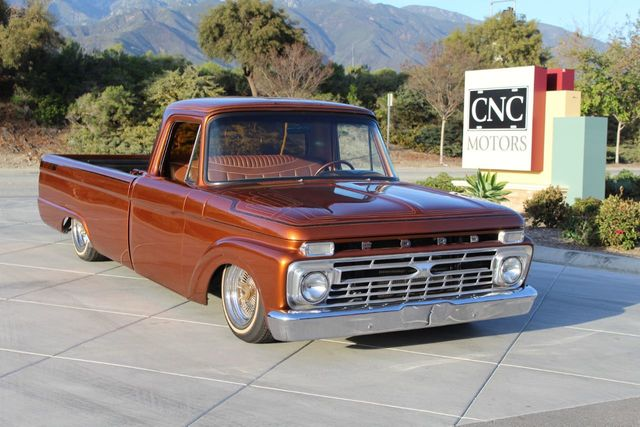 1965 Ford F-250 For Sale