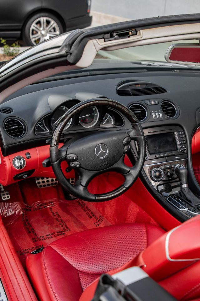 2005 Mercedes-Benz SL-Class For Sale