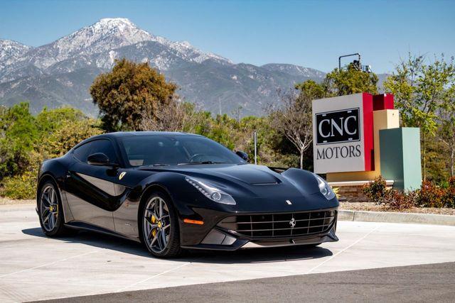 2016 Ferrari F12berlinetta For Sale